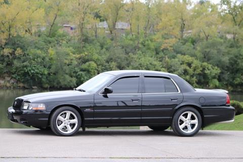 2003 Mercury Marauder for sale in Alsip, IL