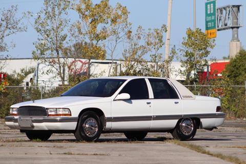 1996 Buick Roadmaster for sale in Alsip, IL