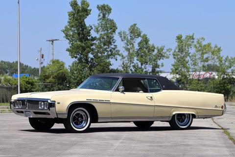 1969 Buick Electra for sale in Alsip, IL