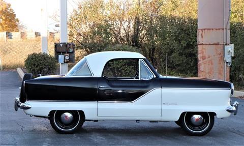 1961 Nash Metropolitan for sale in Alsip, IL