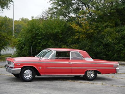 1963 Ford Galaxie for sale in Alsip, IL
