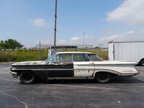 1960 Oldsmobile Ninety-Eight for sale in Alsip, IL