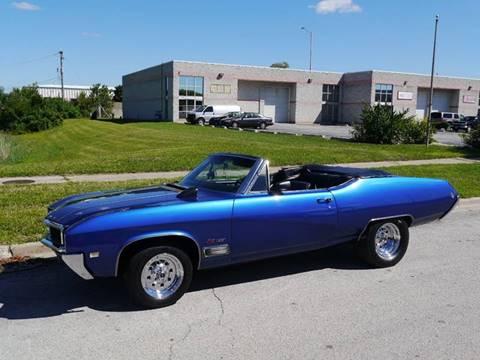 1968 Buick Gran Sport for sale in Alsip, IL