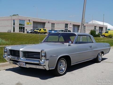 1964 Pontiac Catalina for sale in Alsip, IL