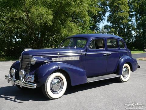 1937 Buick 40 Special for sale in Alsip, IL