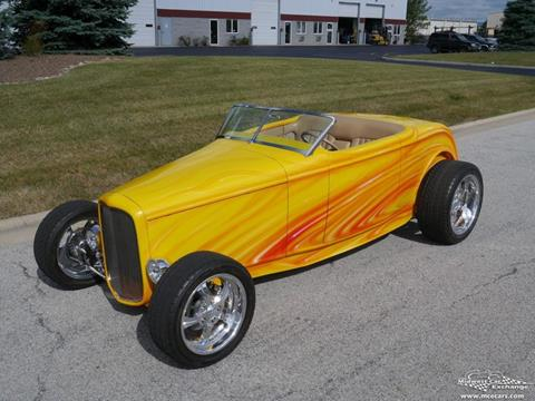 1932 Ford Cabriolet  for sale in Alsip, IL