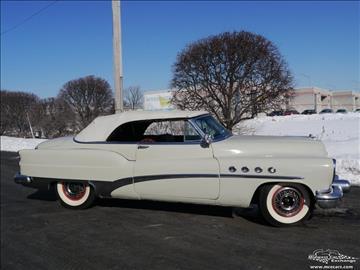 1953 Buick Roadmaster for sale in Alsip, IL