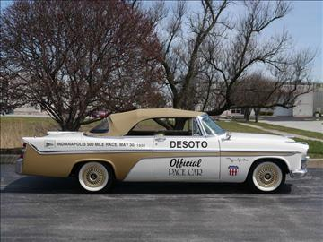1956 Desoto Fireflite for sale in Alsip, IL