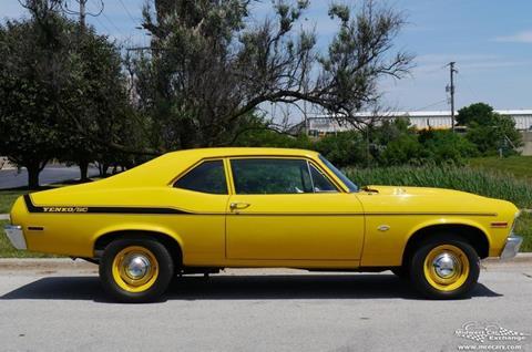 1971 Chevrolet Nova for sale in Alsip, IL