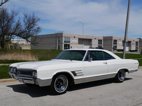 1965 Buick Wildcat for sale in Alsip, IL