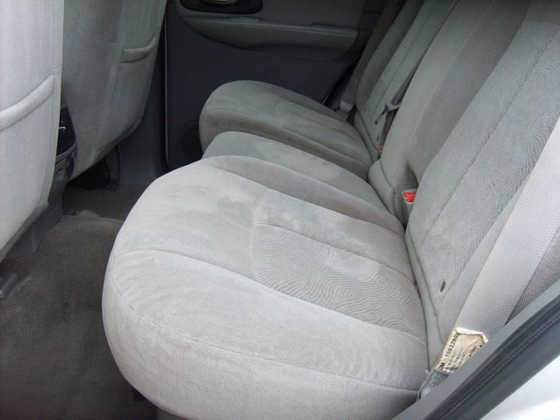 2007 Chevrolet TrailBlazer LS 4dr SUV 4WD - Manitowoc WI