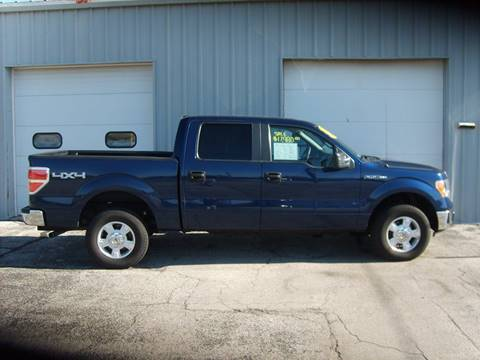 2009 Ford F-150 for sale in Manitowoc, WI