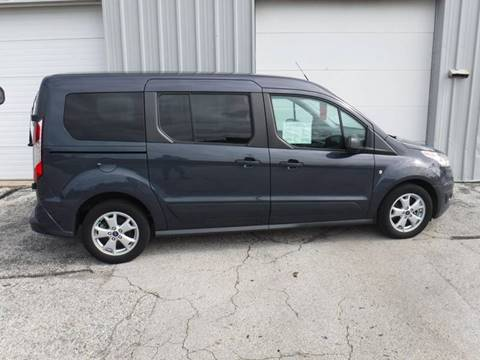 2014 Ford Transit Connect Wagon for sale in Manitowoc, WI