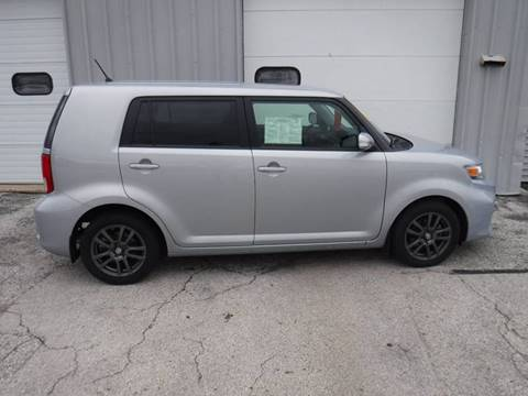 2013 Scion xB for sale in Manitowoc, WI