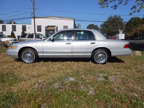 1997 Mercury Grand Marquis for sale in Hatboro, PA