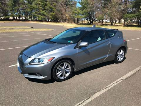 2011 Honda CR-Z for sale in Hatboro, PA
