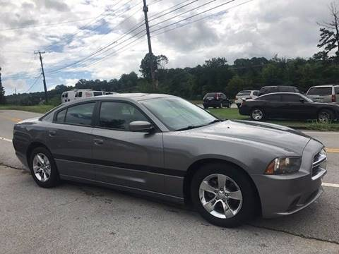 2012 Dodge Charger for sale in Harrison, TN