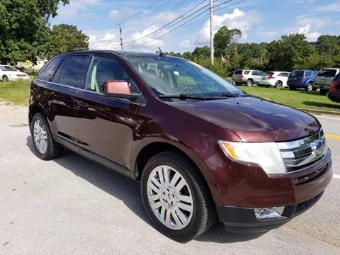 2010 Ford Edge for sale in Harrison, TN