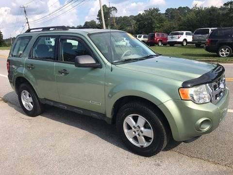 2008 Ford Escape for sale in Harrison, TN