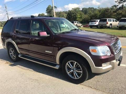 2006 Ford Explorer for sale in Harrison, TN