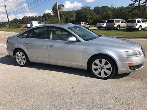 2007 Audi A6 for sale in Harrison, TN