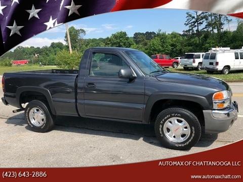 2004 GMC Sierra 1500 for sale in Harrison, TN