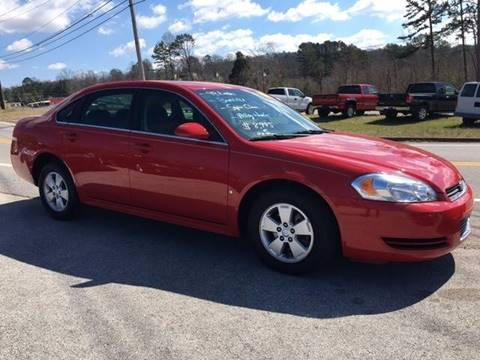 2009 Chevrolet Impala for sale in Harrison, TN