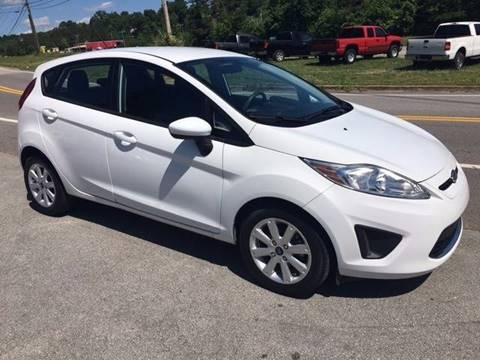2012 Ford Fiesta for sale in Harrison, TN