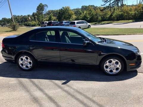2010 Ford Fusion for sale in Harrison, TN