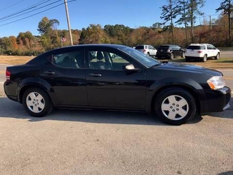 2010 Dodge Avenger for sale in Harrison, TN