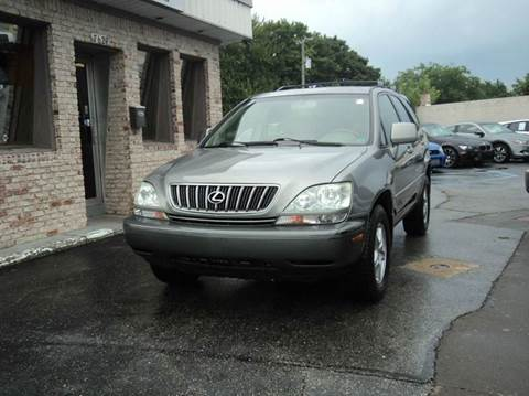 2002 Lexus RX 300 for sale in Indianapolis, IN