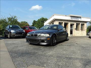 2003 BMW M3 for sale in Indianapolis, IN