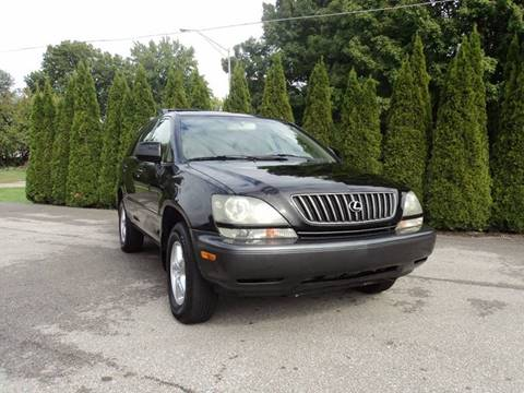 2000 Lexus RX 300 for sale in Indianapolis, IN
