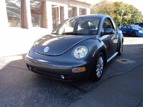 2004 Volkswagen New Beetle for sale in Indianapolis, IN