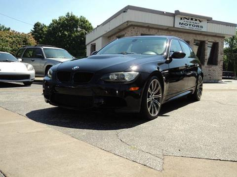 2008 BMW M3 for sale in Indianapolis, IN