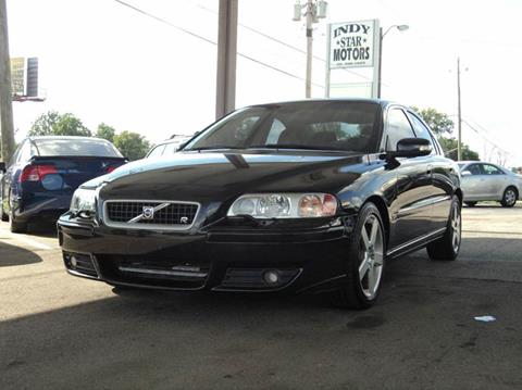 2007 Volvo S60 for sale in Indianapolis, IN