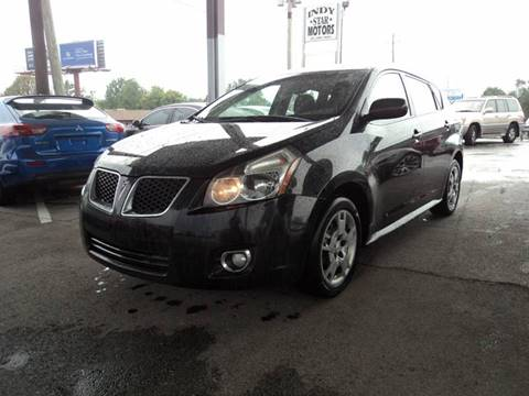 2009 Pontiac Vibe for sale in Indianapolis, IN