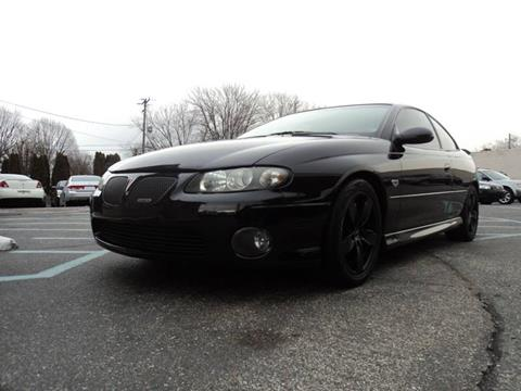 2004 Pontiac GTO for sale in Indianapolis, IN