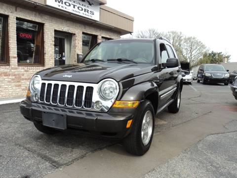 2006 Jeep Liberty for sale in Indianapolis, IN