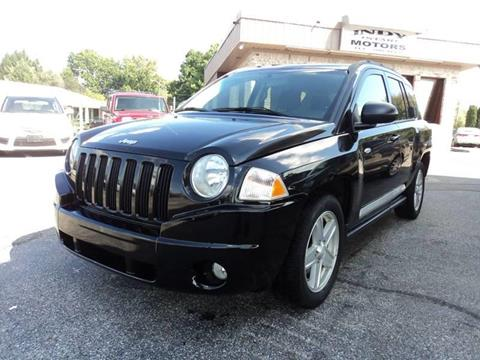 2010 Jeep Compass for sale in Indianapolis, IN