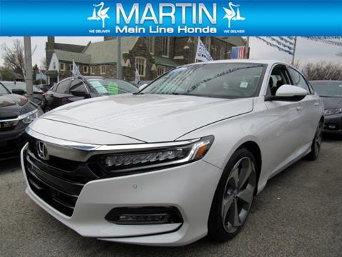 2019 Honda Accord for sale in Ardmore, PA