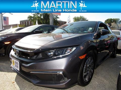 2019 Honda Civic for sale in Ardmore, PA