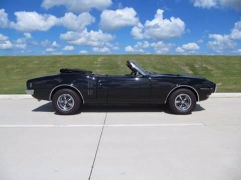 1968 Pontiac Firebird for sale in Ardmore, PA