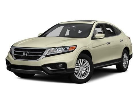 2015 Honda Crosstour for sale in Ardmore, PA