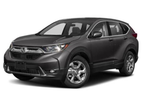 2019 Honda CR-V EX for sale at Martin Main Line Honda in Ardmore PA