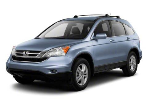 2011 Honda CR-V EX-L for sale at Martin Main Line Honda in Ardmore PA