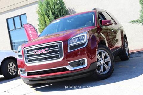 2016 GMC Acadia for sale in South Salt Lake, UT
