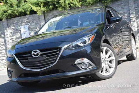 2014 Mazda MAZDA3 for sale in South Salt Lake, UT