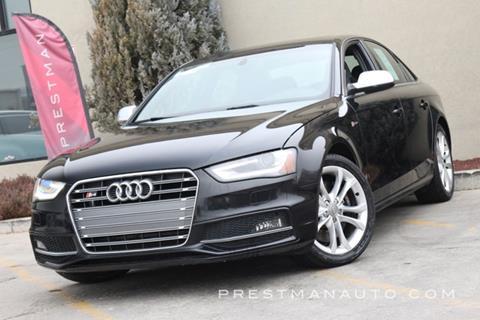 2014 Audi S4 for sale in South Salt Lake, UT
