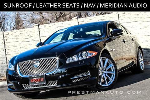 2013 Jaguar XJ for sale in South Salt Lake, UT